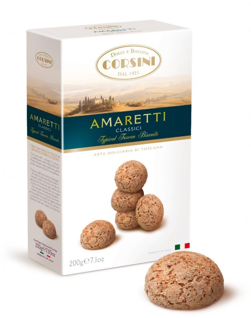 Amaretti classici