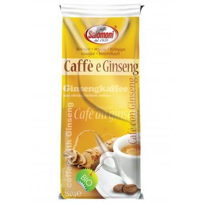 Caffè & Ginseng