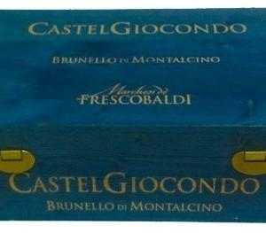 Cassetta 3 brunello