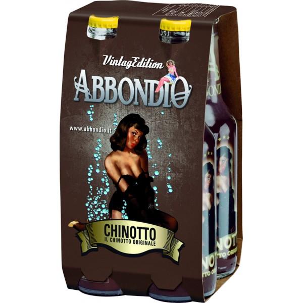 Chinotto 6 bottiglie
