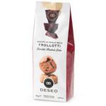 Frollotti cioccolato fondente extra