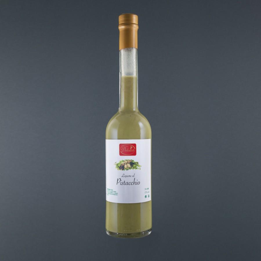 Liquore al pistacchio