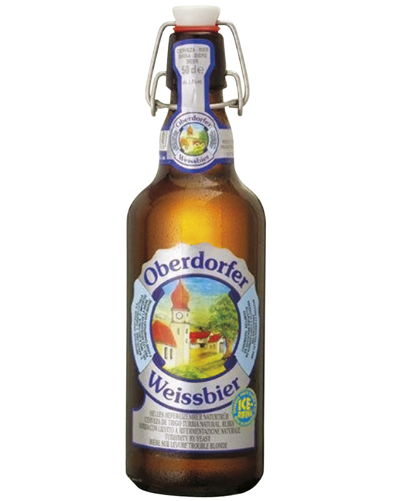 Oberdorfer 50