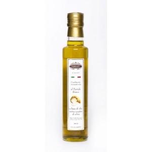 Olio tartufo bianco 250ml