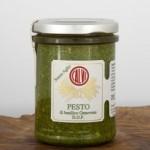 Pesto genovese senza aglio