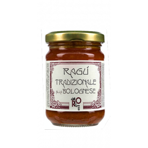 Ragu tradizionale Bolognese