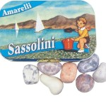 Sassolini latta 40g