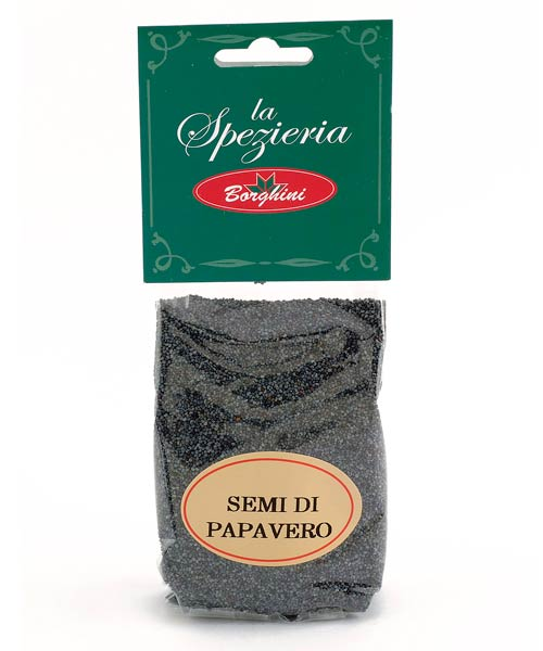 Semi di papavero