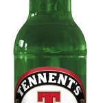 Tennents 1885 lager
