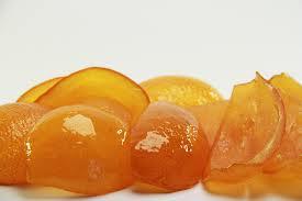 arancia cand