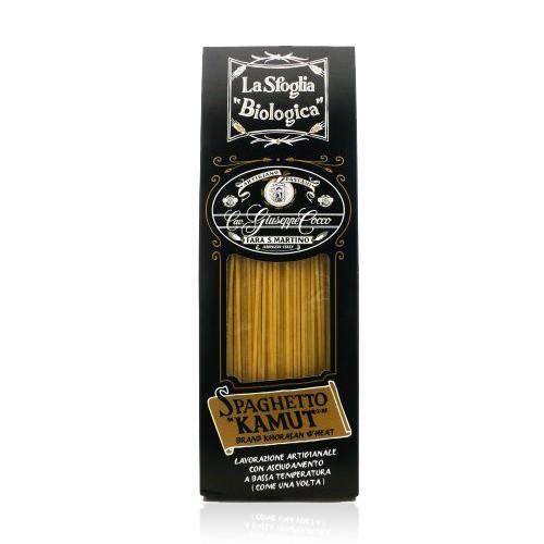 spaghetto kamut