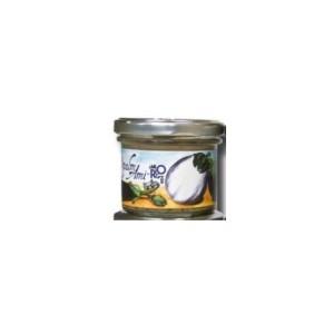 crema melanzane e ricotta